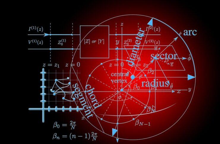 Ph.D Mathematics