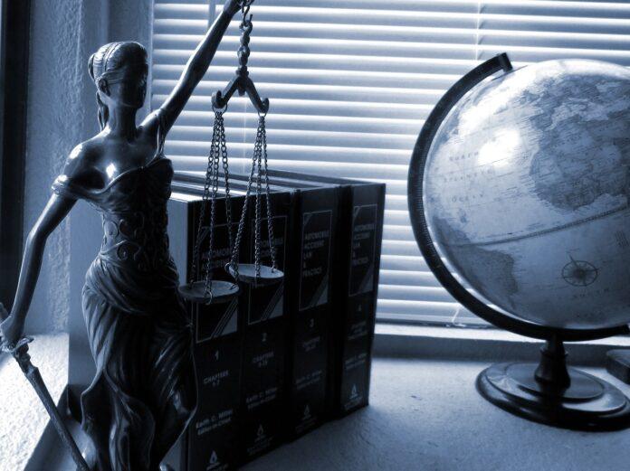 Ph.D law